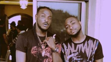"""I Haven't Gone To Church Since I Met Davido"" – Peruzzi Speaks On His Christian Life 11"