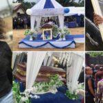 Burial Of Akwa Ibom Job Seeker, Iniubong Umoren Who Was Raped And Killed By Uduak Akpan 27