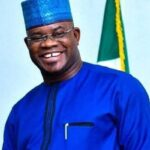 All Nigerians Are Asking Me To Run For President, I Won't Disappoint Them – Yahaya Bello 28