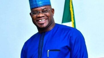 All Nigerians Are Asking Me To Run For President, I Won't Disappoint Them – Yahaya Bello 9