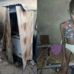 Police Rescues 12-Year-Old Girl Who Was Caged And Starved For 8 Month In Sokoto 29