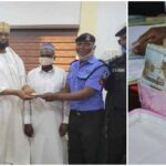 Police Sergeant Rewarded After Returning N1.2 Million Found At Accident Scene In Kano 27