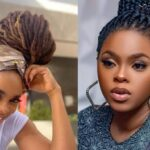 Nigerian Singer, Chidinma Ekile Says Her Conversion Back To Christ Was Ordained by God 28