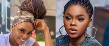 Nigerian Singer, Chidinma Ekile Says Her Conversion Back To Christ Was Ordained by God 27