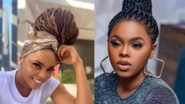 Nigerian Singer, Chidinma Ekile Says Her Conversion Back To Christ Was Ordained by God 12
