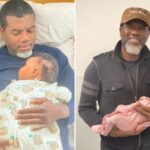 Reno Omokri Abandons Wife In America, Welcomes New Baby With UK Based Lover 27