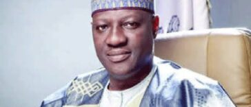 EFCC Arrests Ex-Kwara Governor, Abdulfatah Ahmed Over Alleged Diversion Of N9 Billion 25