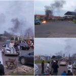 Tension In Osogbo As Youths Protest Alleged EFCC Arrest [Video] 27