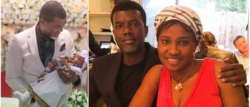 Reno Omokri Denies Abandoning His Wife In US, Welcoming New Baby With UK Based Lover 26