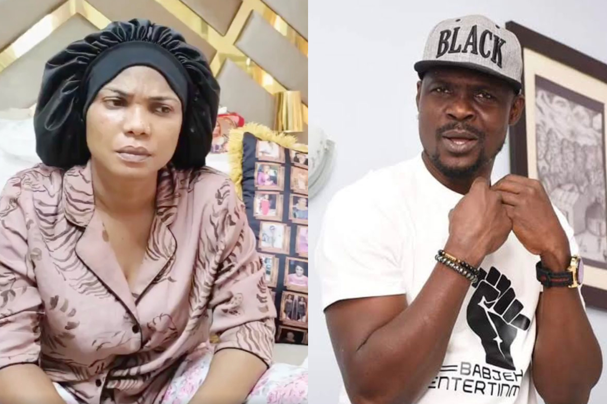 """""""I'm Not Backing Down, Justice Will Be Served"""" - Iyabo Ojo Reacts To Baba Ijesha's Bail [Video] 1"""
