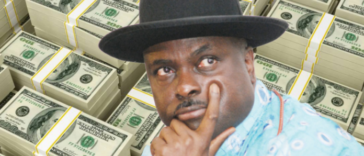 Nigeria Receives £4.2 Million Looted By Delta Ex-Governor, James Ibori From United Kingdom 24