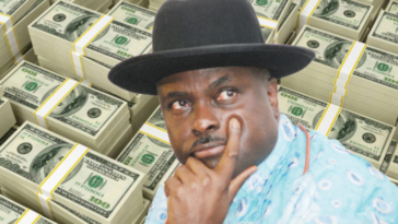 Nigeria Receives £4.2 Million Looted By Delta Ex-Governor, James Ibori From United Kingdom 8