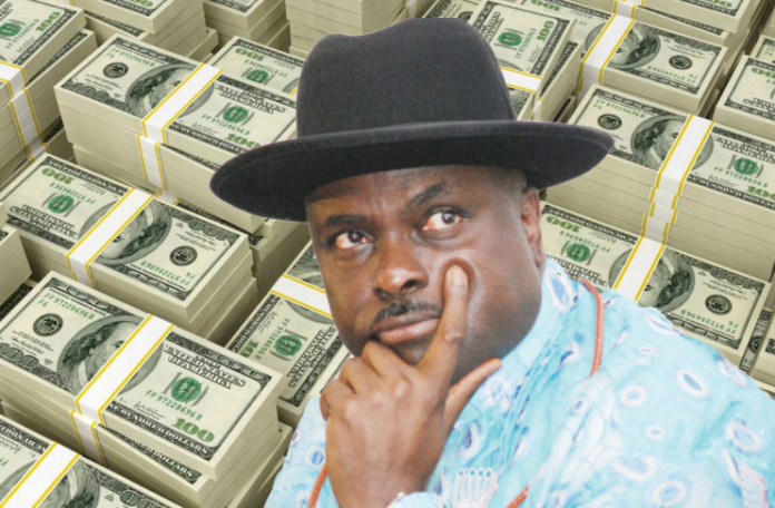 Nigeria Receives £4.2 Million Looted By Delta Ex-Governor, James Ibori From United Kingdom 1