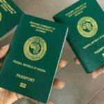 Nigeria Immigration Suspends Accepting New Applications For Passports 9