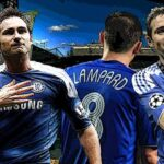 Chelsea Legend, Frank Lampard Has Been Inducted Into Premier League Hall Of Fame 28