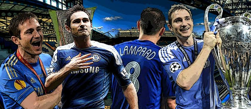 Chelsea Legend, Frank Lampard Has Been Inducted Into Premier League Hall Of Fame 1