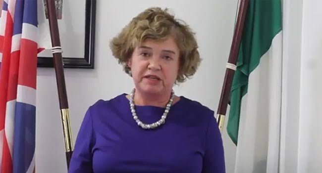 UK Would Be Struggling If We Had One Of Nigeria's Problems — British High Commissioner 1