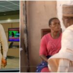 Ordinary President, Ahmad Isah Arrested For Slapping Woman Who 'Set Child On Fire' 28