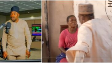Ordinary President, Ahmad Isah Arrested For Slapping Woman Who 'Set Child On Fire' 3