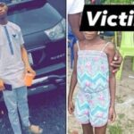Suspected Yahoo Boy Declared Wanted For Allegedly Defiling 6-Year-Old Girl In Delta 4