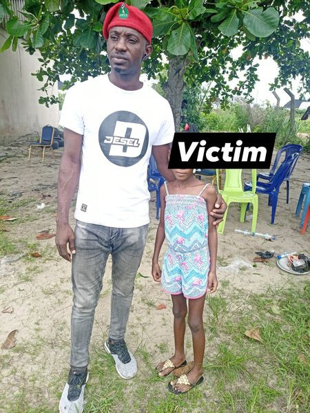 Suspected Yahoo Boy Declared Wanted For Allegedly Defiling 6-Year-Old Girl In Delta 3