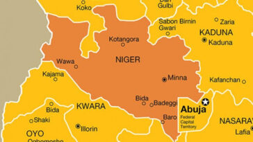 Bandits Takes Over Land Belonging To Nigerian Army In Niger State 5