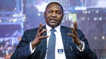 Banning Open Grazing In South Is Like Prohibiting Sale Of Spare Parts In North - AGF Malami 2