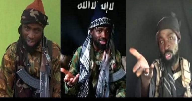 Boko Haram Leader, Abubakar Shekau Reportedly Killed By ISWAP In Sambisa Forest 1