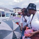 Adamazi Foundation: Blogger Adamazi Mbonu feeds the street to celebrate birthday - PHOTOS 13
