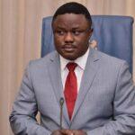 BREAKING: Cross River Governor, Ben Ayade Dumps PDP For APC 27