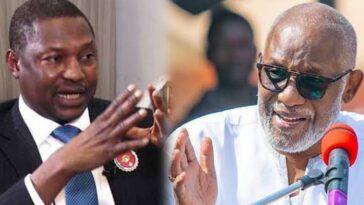 """Ban On Open Grazing In Southern Nigeria Is Irreversible"" - Akeredolu Replies Malami 3"