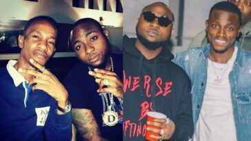 """""""I Was Offered N100m To Accuse Davido Of Killing His Friend Tagbo"""" – Aloma DMW [Video] 6"""