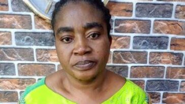 Fourth Wife Stabs Husband To Death For Impregnating Another Woman In Ogun 7
