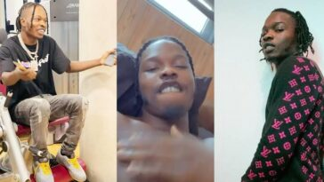 Naira Marley Says He Will Have Sεx With Mother And Daughter Together One Day 3