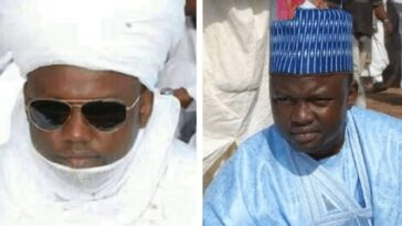 Bandits Kills Emir Of Kontagora's Son During An Attack On His Farm In Niger State 6