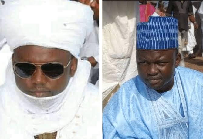 Bandits Kills Emir Of Kontagora's Son During An Attack On His Farm In Niger State 1