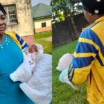 NIS Arrests Suspected Child Trafficker With Five-Day-Old Baby In Calabar 28