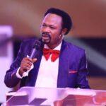 Pastors Now Protect Herbalists And Condemn Their Fellow Men Of God – Prophet Iginla 27