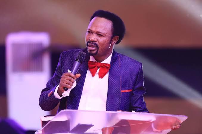 Pastors Now Protect Herbalists And Condemn Their Fellow Men Of God – Prophet Iginla 1