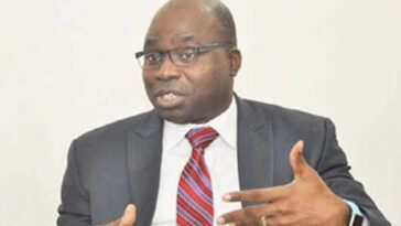 Foreign Countries Should Refund Looted Funds With Interest - ICPC Boss, Bolaji Owasanoye 1