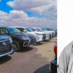 Nasarawa Government Gifts Traditional Rulers Over N800m Cars Despite Owing Workers 28