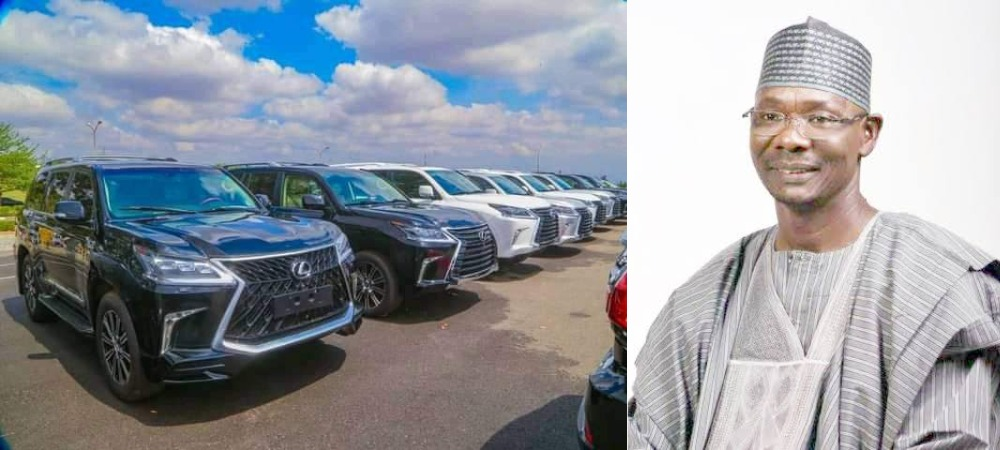 Nasarawa Government Gifts Traditional Rulers Over N800m Cars Despite Owing Workers 1