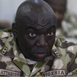 Ibrahim Attahiru Dead: Nigeria's Chief of Army Staff General Ibrahim Attahiru Dies in Plane Crash - Breaking News 28