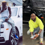 """""""I Don't Use My Father's Money For Hype"""" - Shatta Wale Shades Davido Over New Rolls Royce 27"""