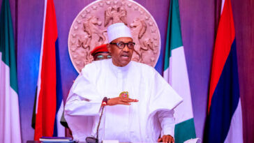 """""""Everything Is Not About Money"""" - FG Warns Nigerian Youths Seeking Employment Abroad"""