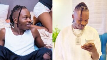 Nigerian Lady And Her Mother Agrees To Have Sεx With Naira Marley Despite Backlash 2
