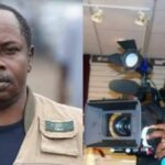 Veteran Nollywood Actor And Production Manager, Abiodun Aleja Is Dead 28