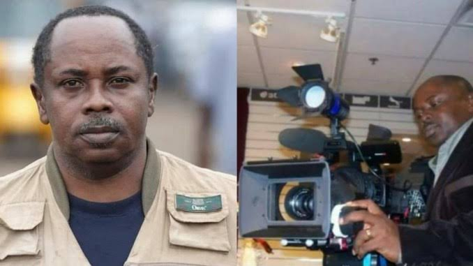 Veteran Nollywood Actor And Production Manager, Abiodun Aleja Is Dead 1