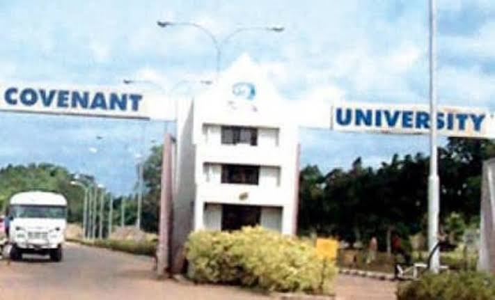 201 Bag First Class As Covenant University Graduates 1,664 Students 1