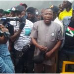 Sunday Igboho Storms Ondo With Oodua Agitators, Says No Going Back On Yoruba Nation 28